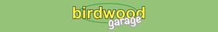 Birdwood Garage logo