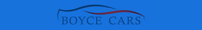 Boyce Cars Logo