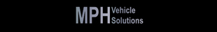 MPH Vehicle Solutions logo