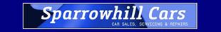Sparrow Hill Cars logo