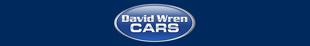 David Wren Cars logo