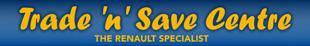 Trade N Save Centre logo