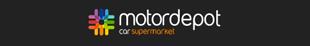 Motor Depot Newcastle logo