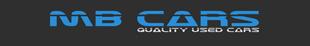 MB Cars logo