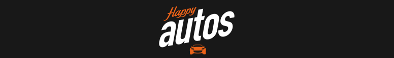 Happy Autos Ltd Logo