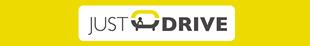 Just Drive logo