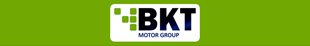 BKT Motor Services Ltd logo