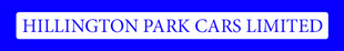 Hillington Park Cars Ltd logo