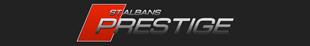 St Albans Prestige logo