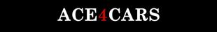 Ace4Cars LTD Logo