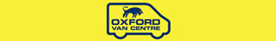 Oxford Van Centre logo