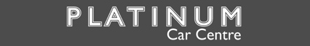 Platinum Car Centre logo