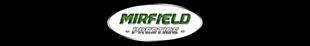 Mirfield Prestige logo