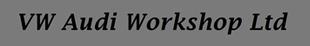 VW Audi Workshop Ltd logo