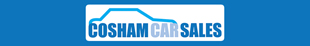 Cosham Car Sales logo