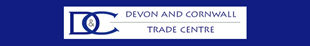 Devon & Cornwall Trade Centre logo