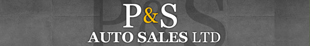 P&S Auto Sales Ltd logo