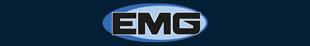 EMG Motor Group Duxford logo