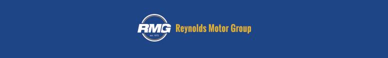 Reynolds Motor Group Logo
