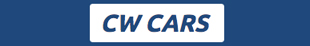 C W Cars logo