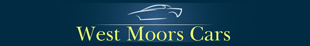 West Moors Cars logo
