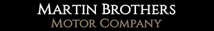 Martin Brothers Motor Company logo