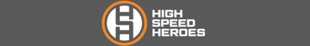 High Speed Heroes Ltd logo
