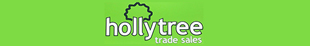 Holly Tree Trade Sales logo