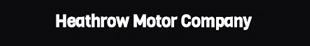 Heathrow Motor Company logo