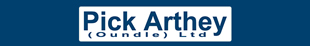 Pick Arthey (Oundle) Limited logo