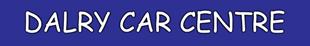Dalry car Centre logo