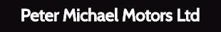 Peter Michael Motors logo