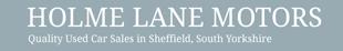 Holme Lane Motor Company logo
