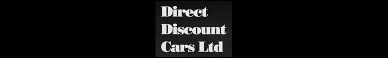 Direct Discount Cars Ltd Logo