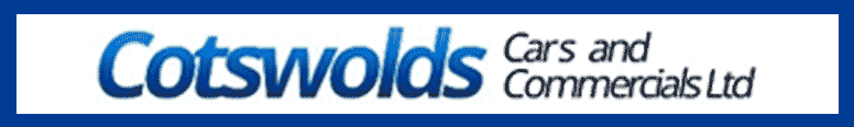Cotswolds Cars and Commercials Ltd Logo
