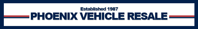 Phoenix Vehicle Resales Logo