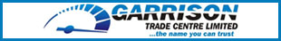 Garrison Trade Centre Ltd Logo