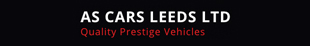 A.S Cars Leeds Ltd logo