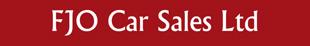 FJO Car sales ltd logo