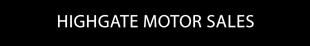 Highgate Motor Sales logo