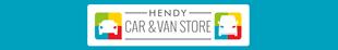 Hendy Car Store Portsmouth logo