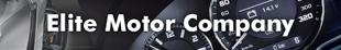 Elite Motor Company logo