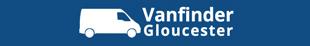 Vanfinder Gloucester Logo