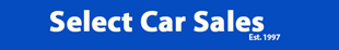 Select Car Sales logo