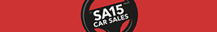 SA15 Car Sales Logo