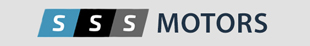 SSS motors logo