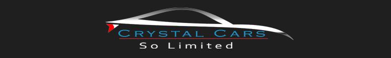 Crystal Cars So Ltd Logo