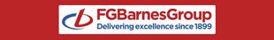 FG Barnes Maidstone Infiniti Centre logo