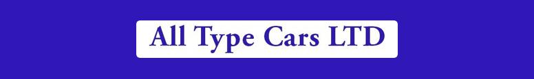 All Type Cars Ltd Logo