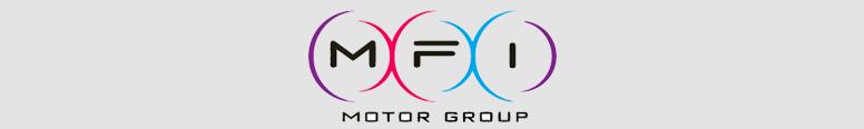 MFI Motor Group Logo